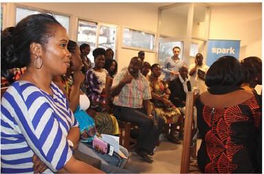 Celebrating entrepreneurship in West Africa